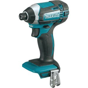 Makita 18-Volt LXT Lithium-Ion 1/4 in. Cordless Impact Driver (Tool-Only) for Sale in Stickney, IL