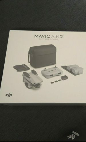 New DJI Mavic 2 - Same Day Pickup - Finance option for Sale in Seattle, WA