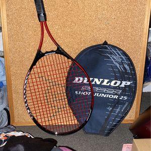 Dunlop Power Shot Junior 25 for Sale in Hemet, CA