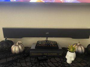 Polk Audio Sound Bar and Sub for Sale in Mesa, AZ