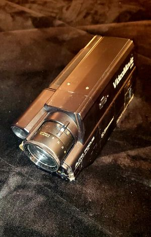 EMERSON VIDEOMOVIE CAMCORDER for Sale in North Providence, RI