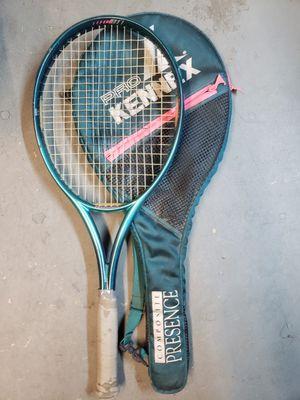 Pro Kennex Tennis Racket for Sale in Bakersfield, CA