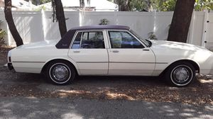 1980 Chevy impala for Sale in Tampa, FL