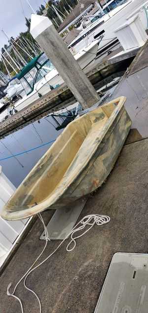 Livingston Dinghy for Sale in Seattle, WA