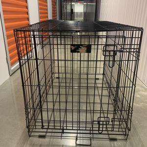 Dog Crate for Sale in Woodbridge, VA