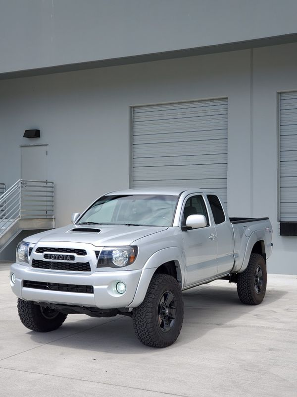 Toyota Tacoma TRD for Sale in Portland, OR - OfferUp