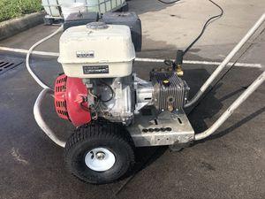 HONDA 4000 PSI PRESSURE WASHER for Sale in Bay Lake, FL