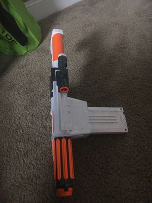 Nerf gun STAR WARS edition for Sale in Vandalia, OH