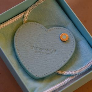 Tiffany & Co. Heart Pocket Mirror for Sale in West Covina, CA