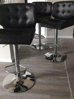 Three Barstools for Sale in Caldwell,  ID