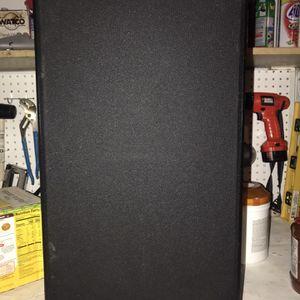 Big Speaker for Sale in Everett, WA