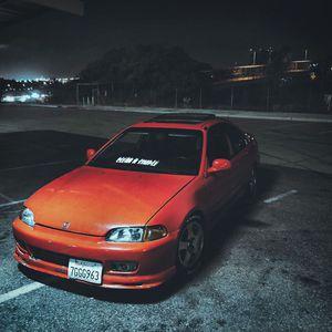 95 Honda Civic ej1 for Sale in San Diego, CA