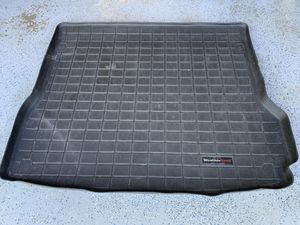 Audi Q5 Cargo/Trunk Black Liner - WeatherTech for Sale in Tampa, FL