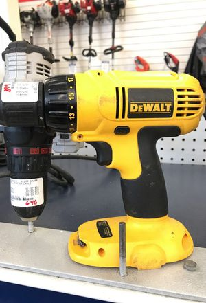 Dewalt drill for Sale in Mary Esther, FL