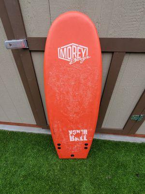 Morey boogie blackball surfboard boogie board for Sale in Corona, CA