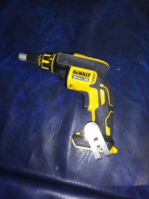 Drywall drill for Sale in Fresno, CA