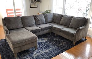 Flexsteel Sectional Sofa for Sale in Eau Claire, WI