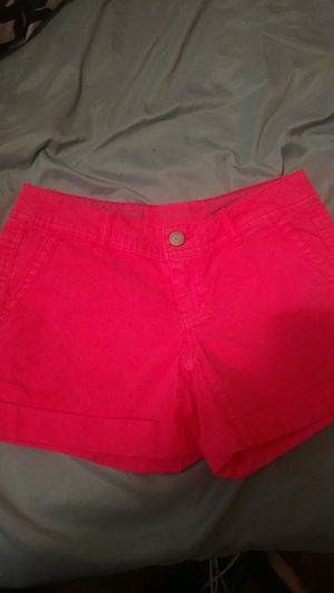 Aero hot pink midi shorts for Sale in North Little Rock, AR