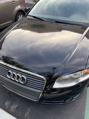 Audi A4 for Sale in Irvine, CA
