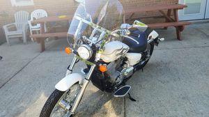 2009 Honda Shadow Spirit for Sale in Fort Washington, MD