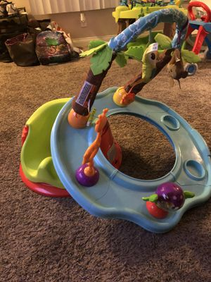 Baby seat with toys for Sale in Yorba Linda, CA
