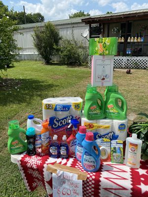 Household large Bundle for Sale in Tuscaloosa, AL