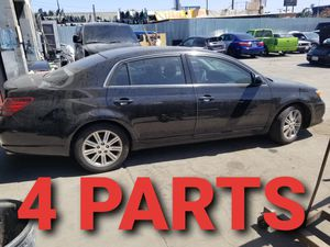 FOR PARTS TOYOTA CAMRY AVALON LEXUS ES350 RX350 TRANSMISSION for Sale in Los Angeles, CA