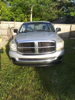07 Dodge Ram 1500 four door for Sale in Spring Hill, FL