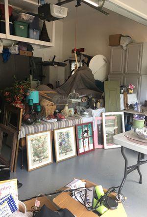 Garage sale for Sale in Newport News, VA