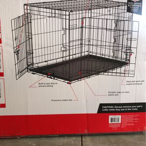 Large Dog Kennel for Sale in Kissimmee, FL