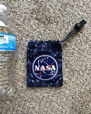 Custom NASA stash bag for Sale in Houston, TX