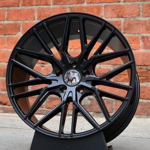 """New 22"""" R13 Black Wheels for Sale in Miami, FL"""