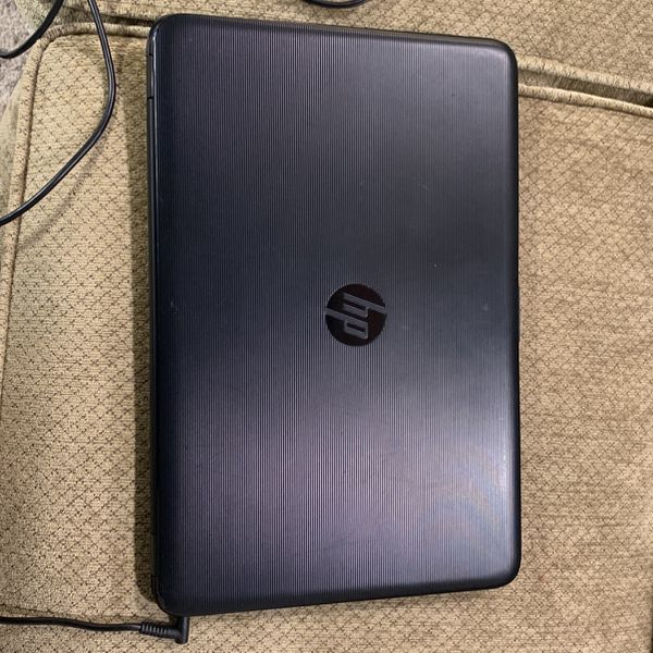 HP 15-ba079dx