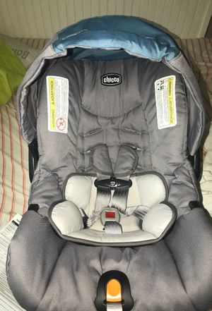 Chicco Keyfit 30 Car seat for Sale in Jersey City, NJ