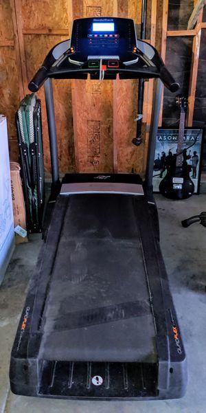 NordicTrack Quadflex Treadmill for Sale in Victorville, CA