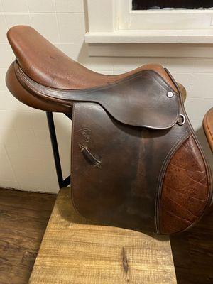 Pessoa saddle for Sale in Tacoma, WA