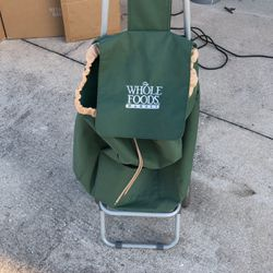 Whole Foods Market Trolly Dolly Cart for Sale in Cape Coral,  FL