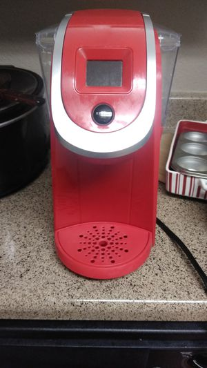 Keurig for Sale in Fort Worth, TX