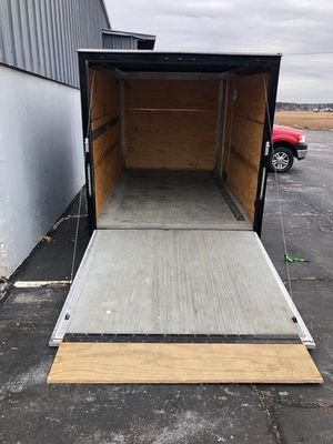 2016 trailer 7 x 12 for Sale in Beverly, MA