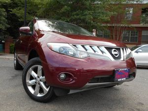2010 Nissan Murano for Sale in Arlington, VA