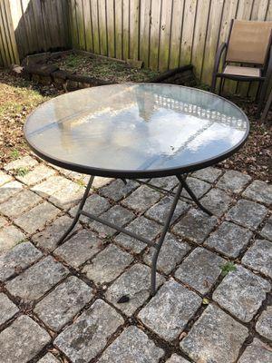 Outdoor Furniture for Sale in Arlington, VA