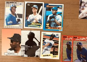 Baseball Greats Rookie Cards for Sale in Chandler, AZ