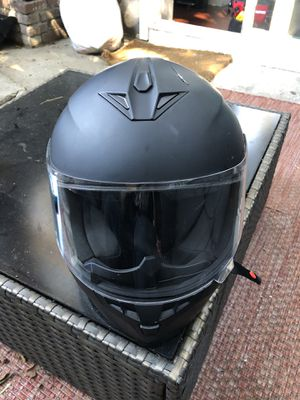 DOT certified motorcycle helmet. Size small. for Sale in Los Angeles, CA