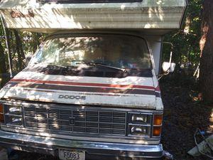 Dodge rv for Sale in Brooksville, FL