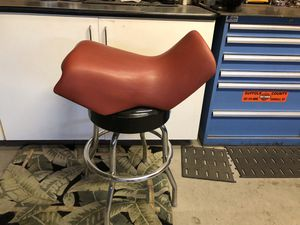 BMW Motorcycle R1100 GS stock seat, for Sale in Riverside, CA