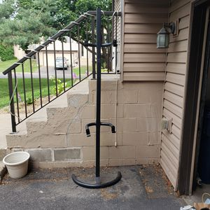 Standing 2 Bike Rack for Sale in Apple Valley, MN
