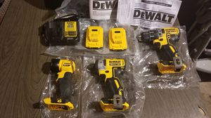 Dewalt Tools for Sale in Sycamore, IL