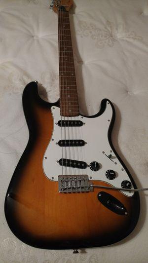 Fender Stratocaster for Sale in Glenmora, LA