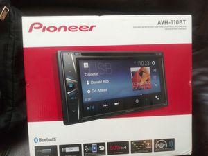 Pioneer DVD RDS Receiver for Sale in Bradenton, FL