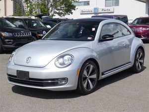 2012 Volkswagen Beetle for Sale in Alexandria, VA